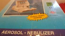 NEBULIZER FORCSALE