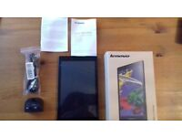 TABLET--Brand New Lenovo Tab 2 A8-50 16GB