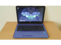"""HP Laptop 15.6"""" Quad Core up to 2.60GHz / 4GB Ram / 1TB HDD Windows 10 Very Good Condition"""