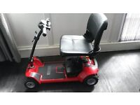 Mobility Scooter (GOGO ULTRA X)