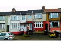 3 bedroom house on Runley Rd