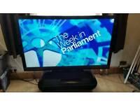 Sony Bravia 56 inch smart tv
