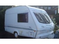 2 Berth Caravan for sale £2800 o.v.n.o in great condition