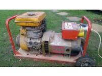 Generator 240v / 110v
