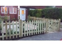 Fence specialist for all your fencing needs