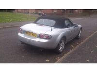 FOR SALE Mazda MX5 MK3 2009