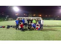 Play Football in Nottingham. Friendly, mixed ability sessions open to everyone. Play when you want.