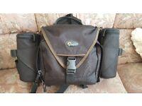 Lowepro 'off road' camera bag