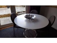 White Dining Table, Conran for M&S