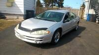 2003 Chrysler Intrepid 850$ tres beau mags