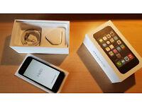 iphone 5s 16GB on o2/giffgaff/tesco