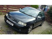 Audi1.8turbo quattro