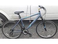 BARRACUDA H26 BICYCLE