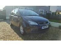 Ford focus Cmax Zetec