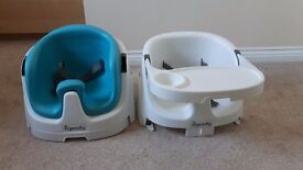 John Lewis Ingenuity Baby Base 2-in-1 Booster Seats