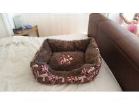 Brand New Dog/Kitten bed