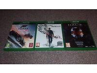 Halo Master Chief Collection & Quantum Break - Xbox One