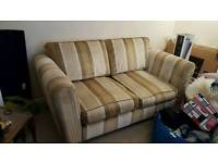 DFS 3 seater sofa good as new