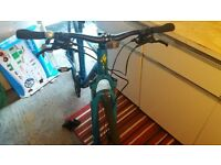specialized crosstrail sport large immaculate condirion