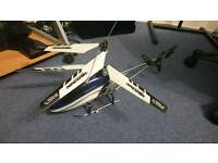 Large R/C Helicopter