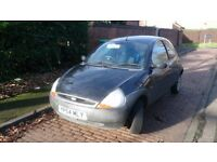 For sale ford ka 1.3 petrol only 61.k