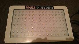 MARS HYDRO 600w led light