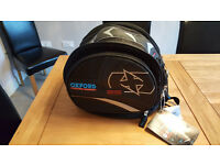 OXFORD X25 Tailpack / Deluxe Helmet Carrier 25L