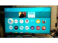Panasonic 4K ULTRA HD HDR 3D LED SMART TV