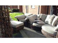 3 piece sofa,will do someone a good turn