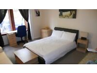 *WEST END STUDIO-ALL INCLUSIVE-CLOUSTON STREET-AVAILABLE 03RD AUGUST -£575 PER MONTH