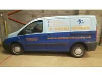 Peugeot Expert 1.9 Diesel Van