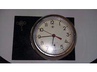 Ww2 russian submarine cabin clock