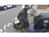 Honda pes 125cc 2013