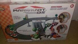 Mario Kart DS Super Race Set