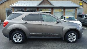 2011 Chevrolet Equinox 1LT+AWD+AUTOMATIQUE