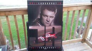 New DALE EARNHARDT JR #8 Giant Laminate Poster