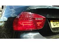 Bmw e90 lci led rear lights