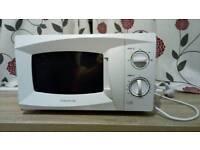 700w Daewoo microwave