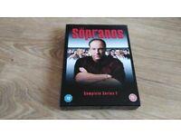 Sopranos box set season 1