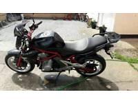 Kawasaki er 650 n