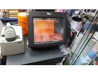 Epos Retail Pos Ligne barcode scanner Printer Cash Drawer