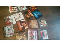 14 Indian DVDs