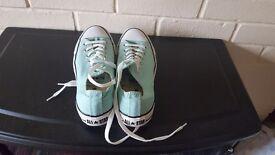 Ladies converse shoes