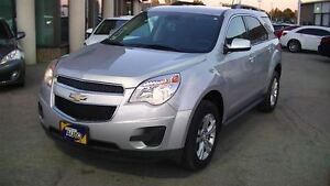 2014 Chevrolet Equinox 1LT AWD, BACK-UP CAMERA, POWER SEAT
