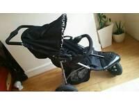 Baby pushchairs