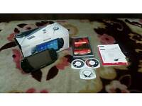 Sony psp boxed game bundle