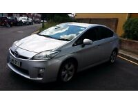 TOYOTA PRIUS UBER READY **ONLY £125 PER WEEK** HURRY CHRISTMAS SPECIAL