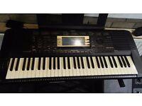 Yamaha PSR-730 Keyboard