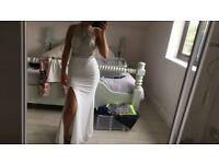 Prom / Beach Wedding Dress