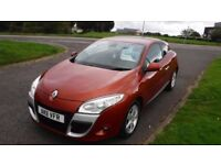 MEGANE 1.5 DYNAMIQUE TOMTOM DCI,2001,Alloys,Sat Nav,Air Con,£20Tax,Full Service History,Tidy Car